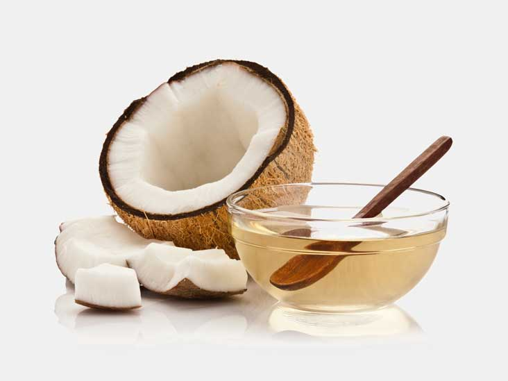 How Coconut Oil Can Help You Lose Weight and Belly Fat