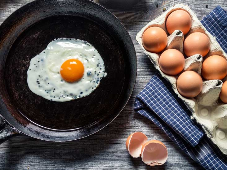 Image result for The Egg – Nearly The Perfect Food