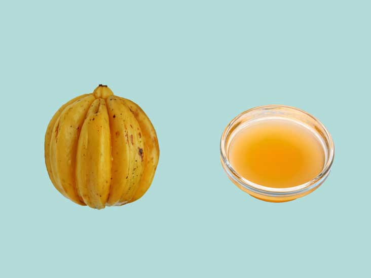 is garcinia cambogia safe for diabetes and high blood pressure