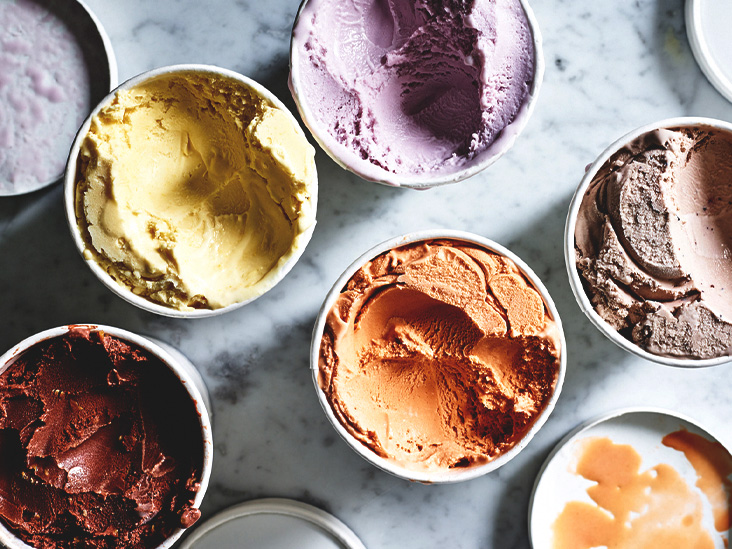 Image result for Every time you want to eat something high-calorie and harmful, pair it with something you know is good for your body. It can be an apple with ice-cream or pasta with veggies.
