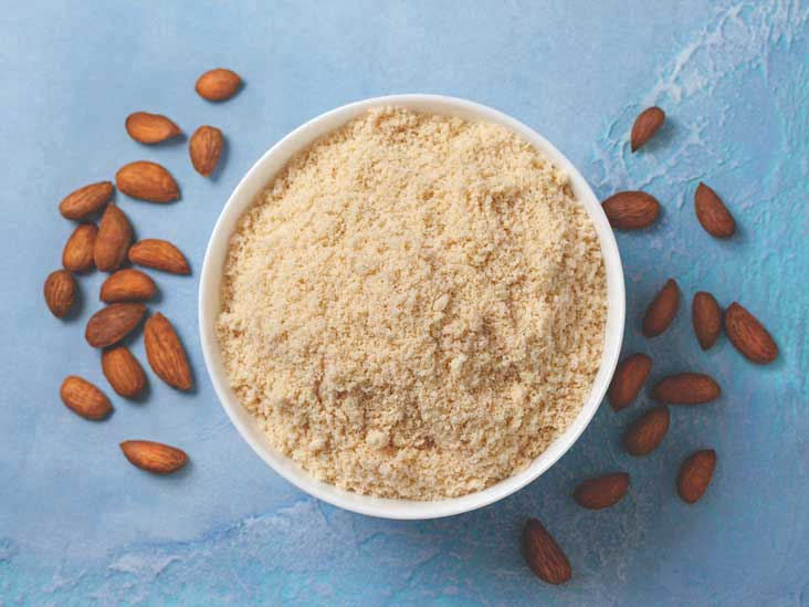 How many grams per cup of buckwheat flour