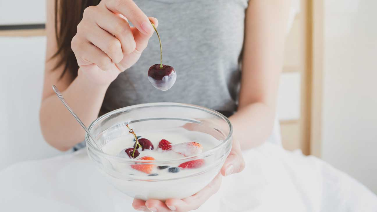 Gluten-Free Foods List: 54 Foods You Can Eat