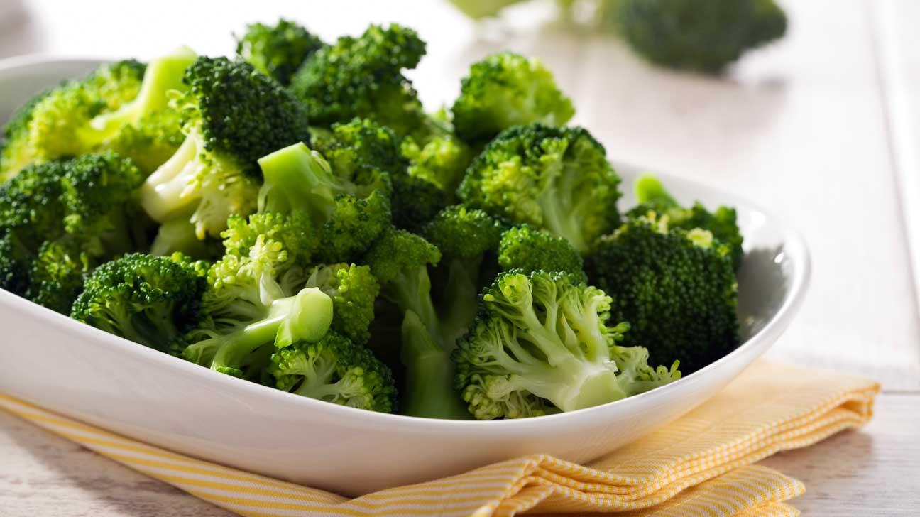 Top 14 Manfaat Kesehatan dari Brokoli