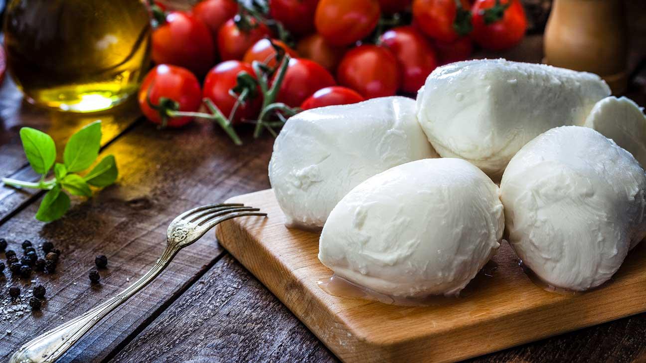 Astonishing The 9 Healthiest Types Of Cheese Interior Design Ideas Clesiryabchikinfo