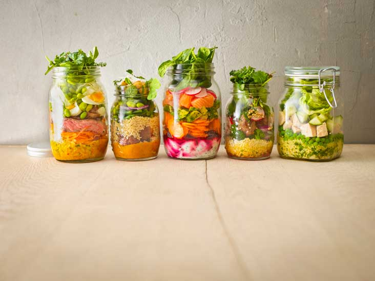 how to meal prep a beginner s guide