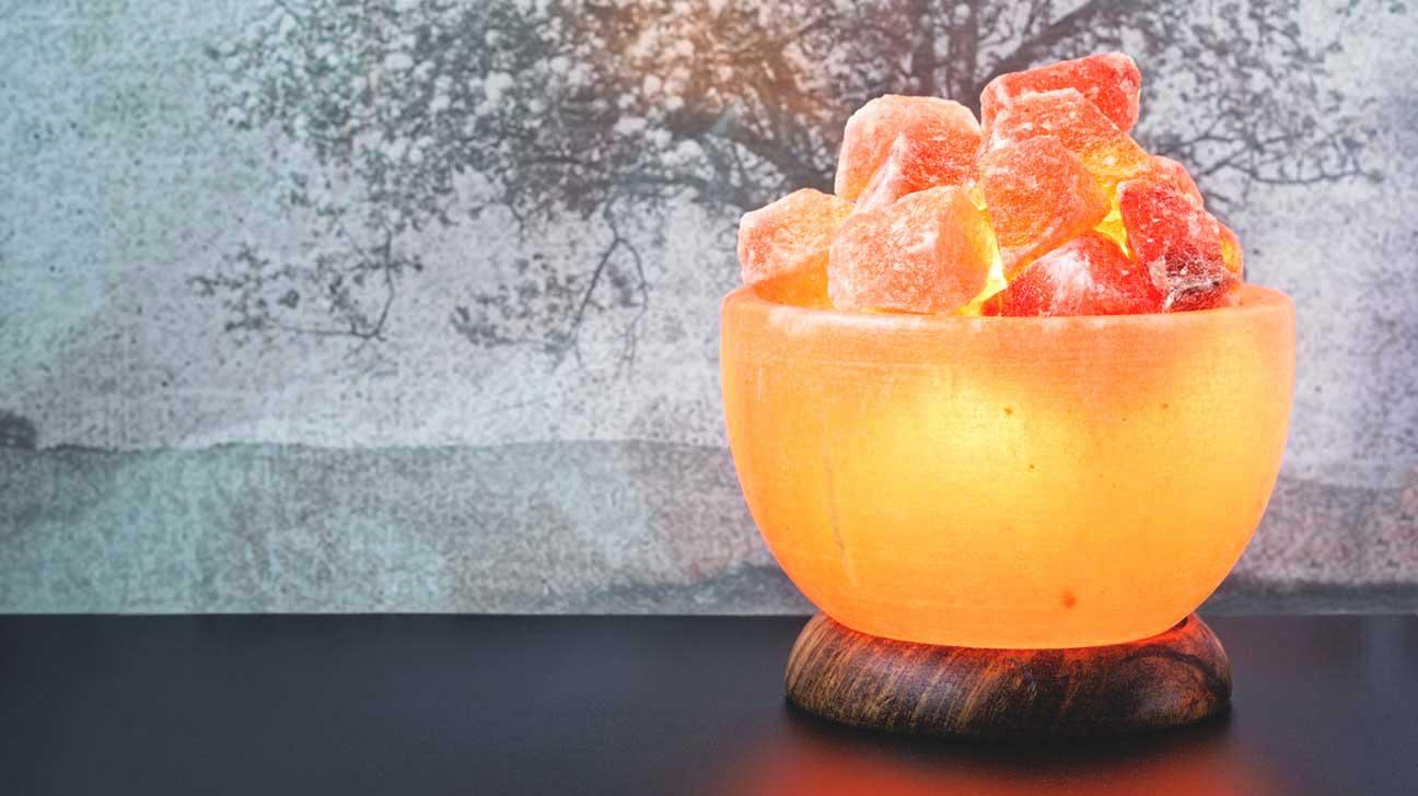 Image result for himalayan salt lamp benefits