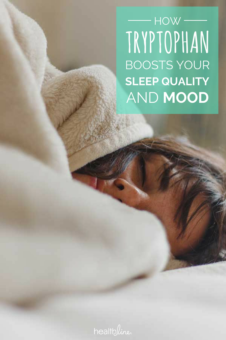 How Tryptophan Boosts Your Sleep Quality and Mood