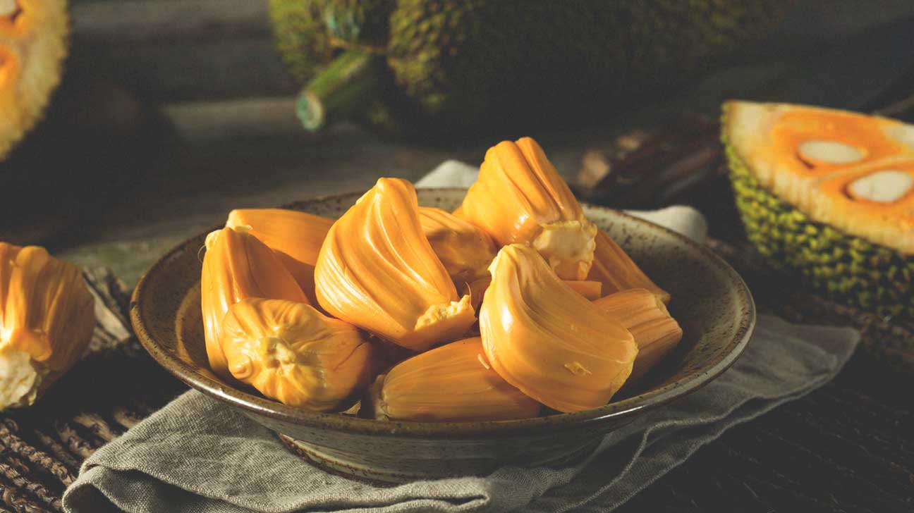 Why Is Jackfruit Good for You? Nutrition, Benefits and How ...