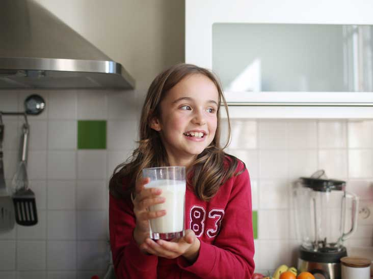 Is Milk Bad for You? Here's What the Research Says