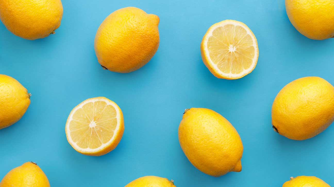 Lemons 101 Nutrition Facts And Health Benefits