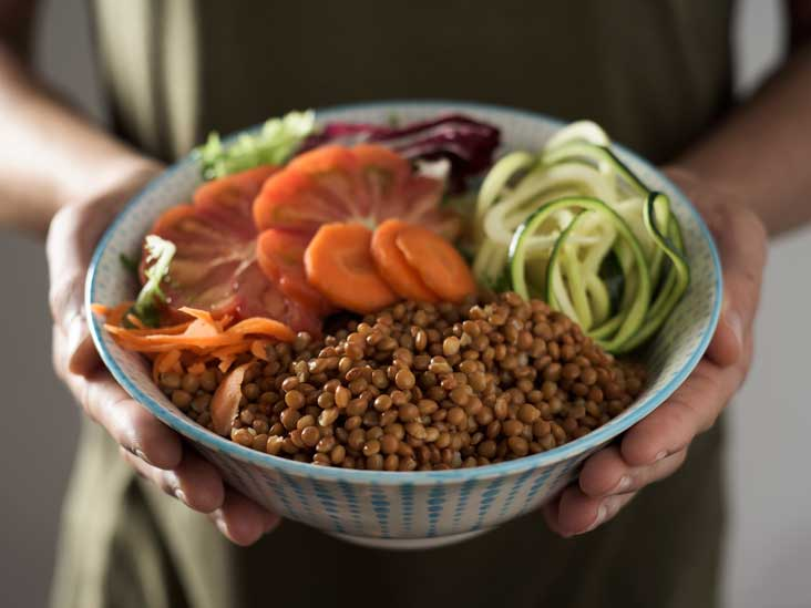lentils nutrition benefits and how to cook them