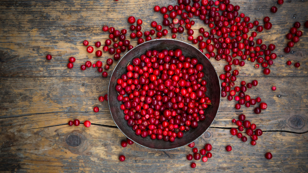 32 Impressive Health Benefits of Lingonberries