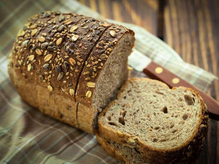 Is Seitan (Vital Wheat Gluten) Healthy?