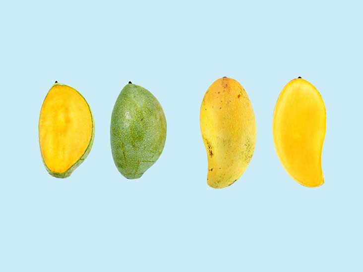 Mango: Nutrition, Health Benefits and How to Eat It