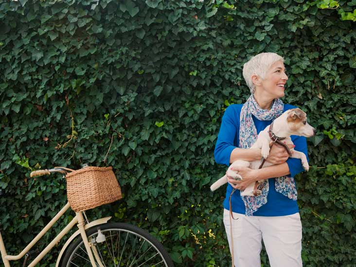 Midlife Crisis in Women: How It Feels, What Causes It, and What to Do