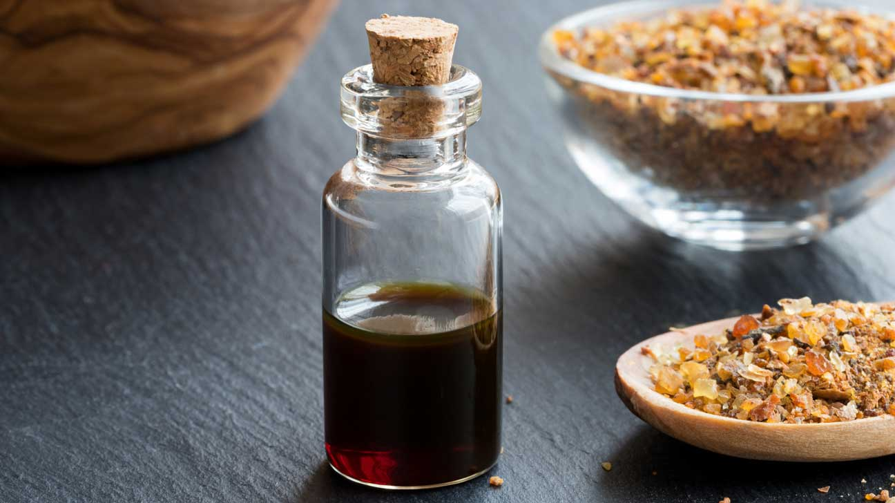 11 Surprising Benefits And Uses Of Myrrh Oil
