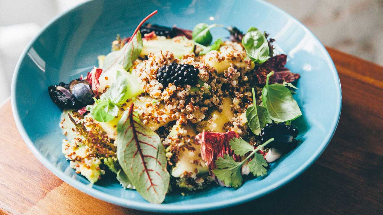 nutritarian diet fats carbs