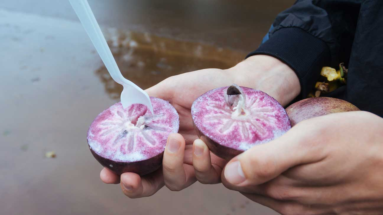 16 Delicious And Nutritious Purple Foods