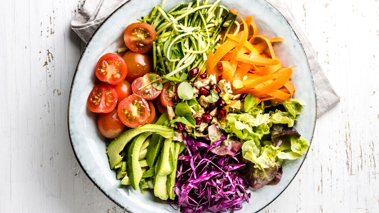 The Raw Vegan Diet Benefits Risks And Meal Plan