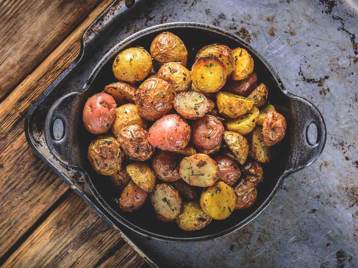 Potato Diet Review: Does It Work for Weight Loss?