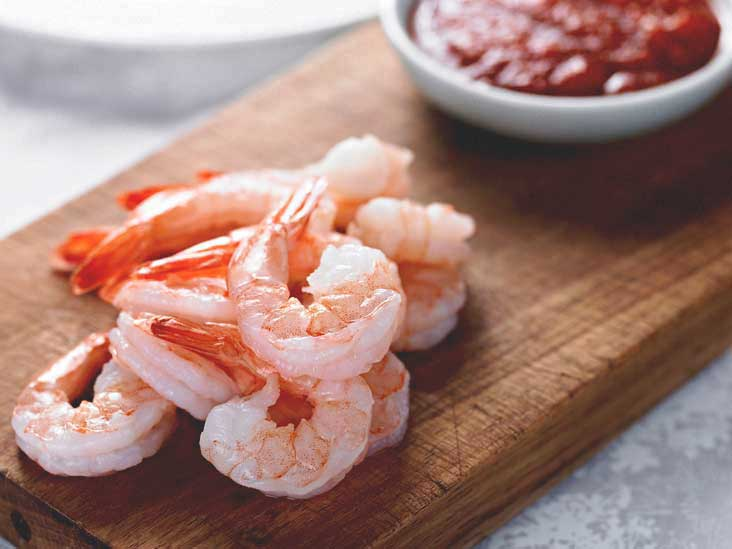 Prawns vs Shrimp: What's the Difference?
