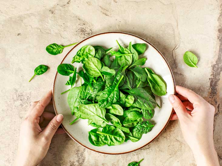 Spinach Extract: An Effective Weight Loss Supplement?