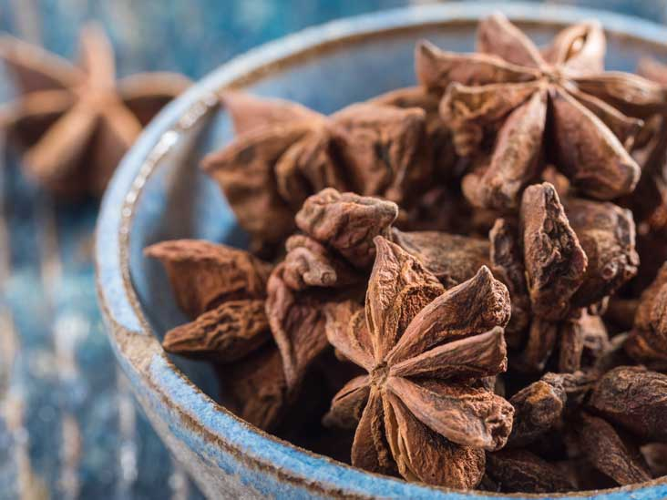 7 Health Benefits and Uses of Anise Seed