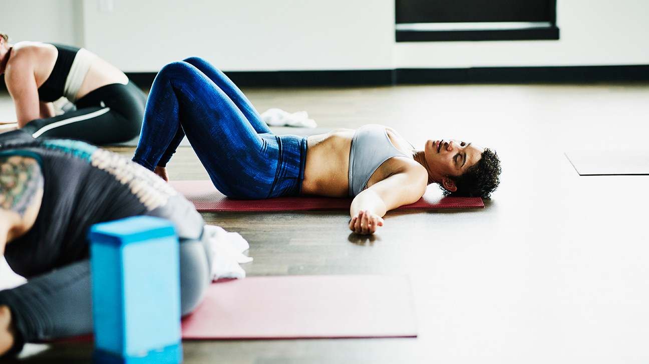 20 Simple Stretches to Relieve Lower Back Pain