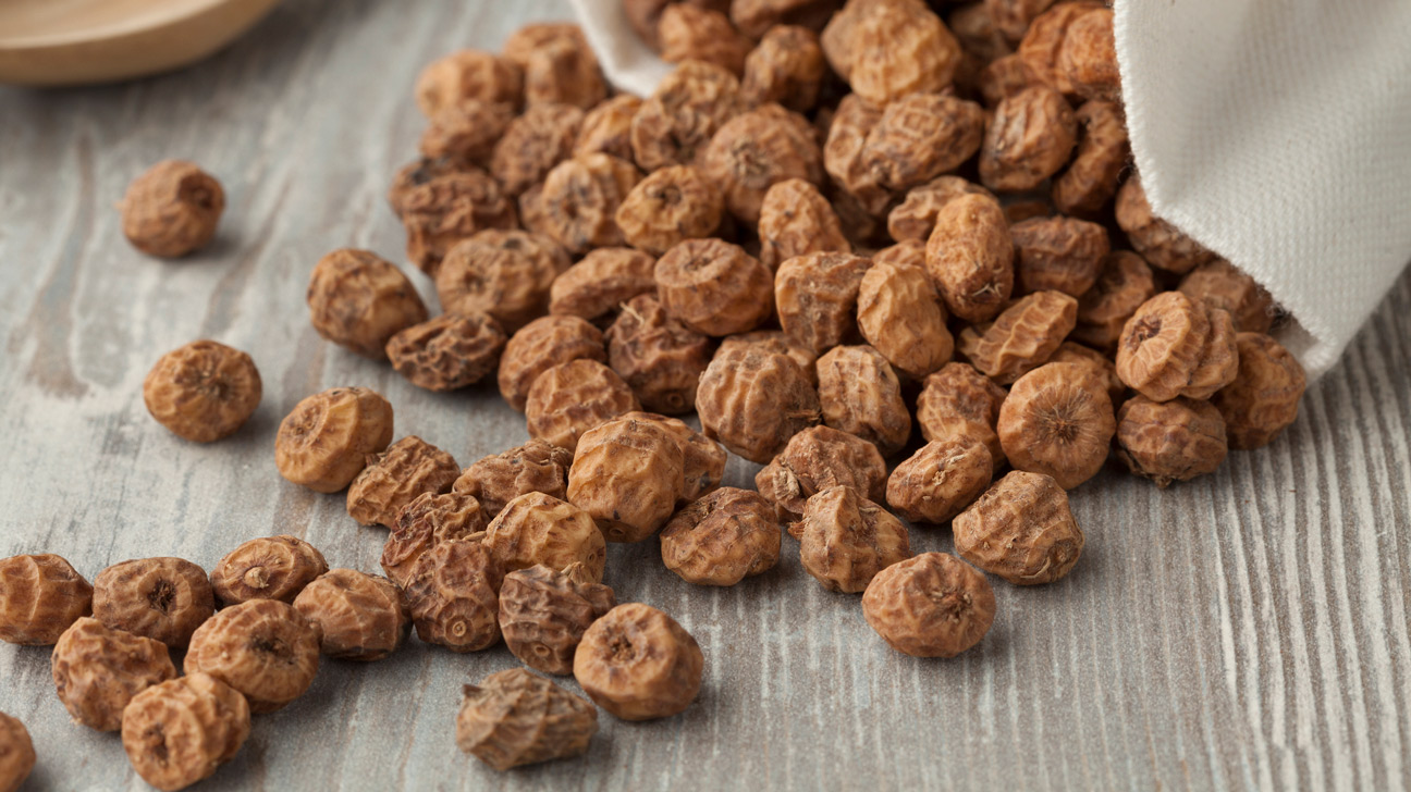 6 Emerging Health Benefits Of Tiger Nuts