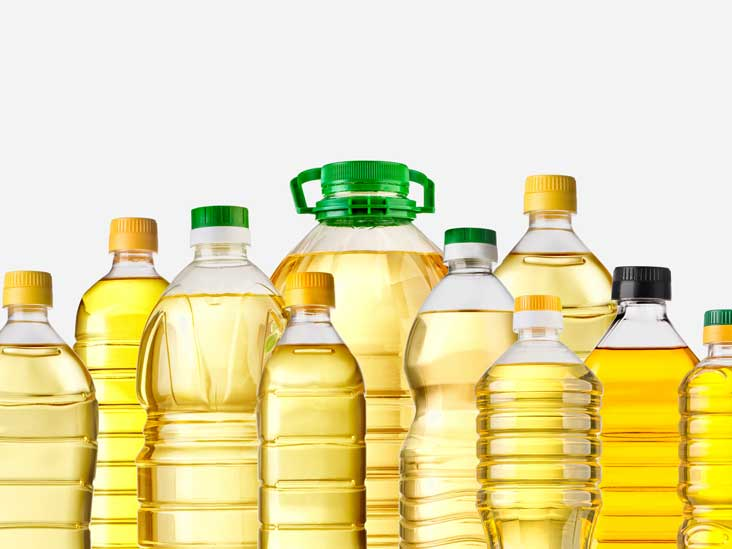 Grapeseed Oil — Is It a Healthy Cooking Oil?