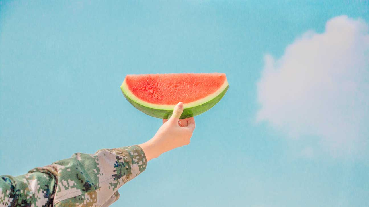 Watermelon 101 Nutrition Facts And Health Benefits