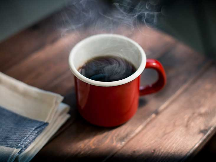 Coffee Nap Can Caffeine Before a Nap Boost Energy Levels