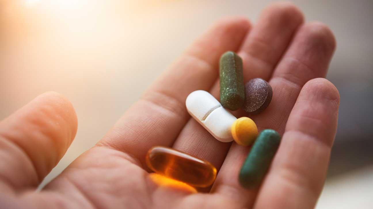 how diet pills can improve your health