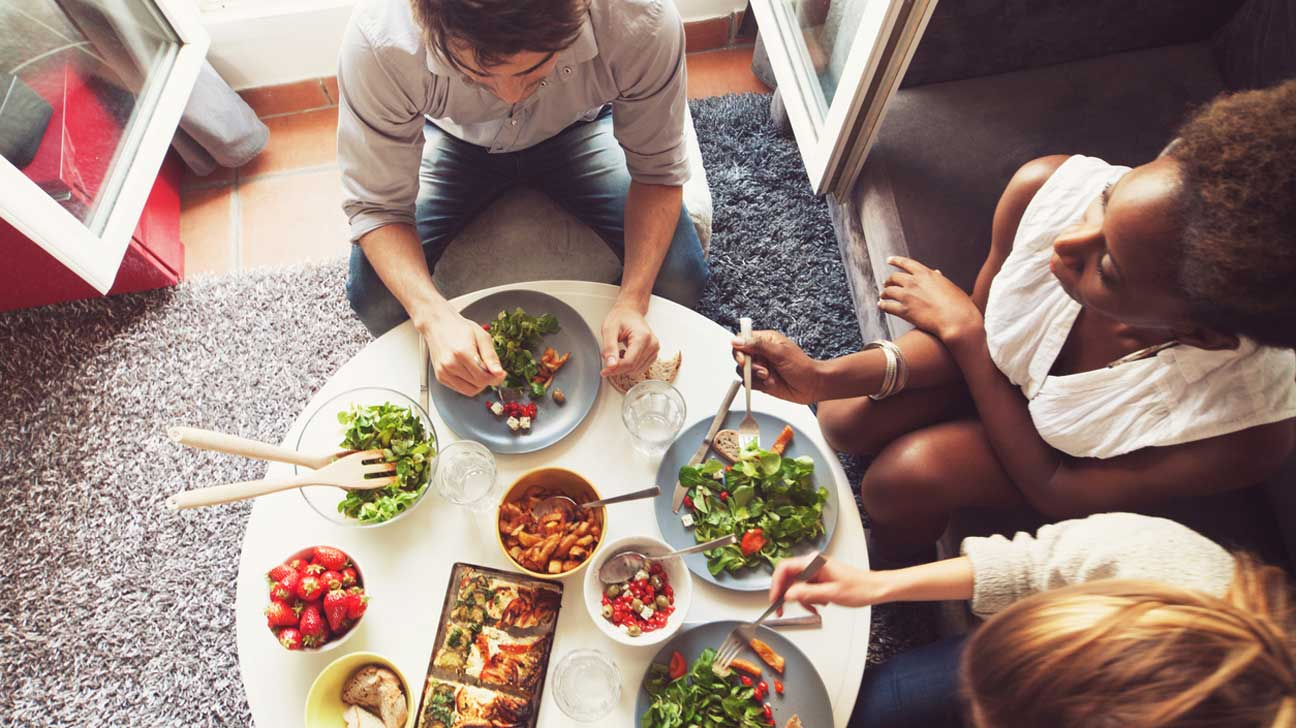 vegetarianism a plant based diet has impressive benefits