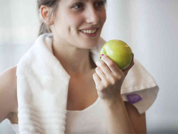does eating fruits make you lose weight