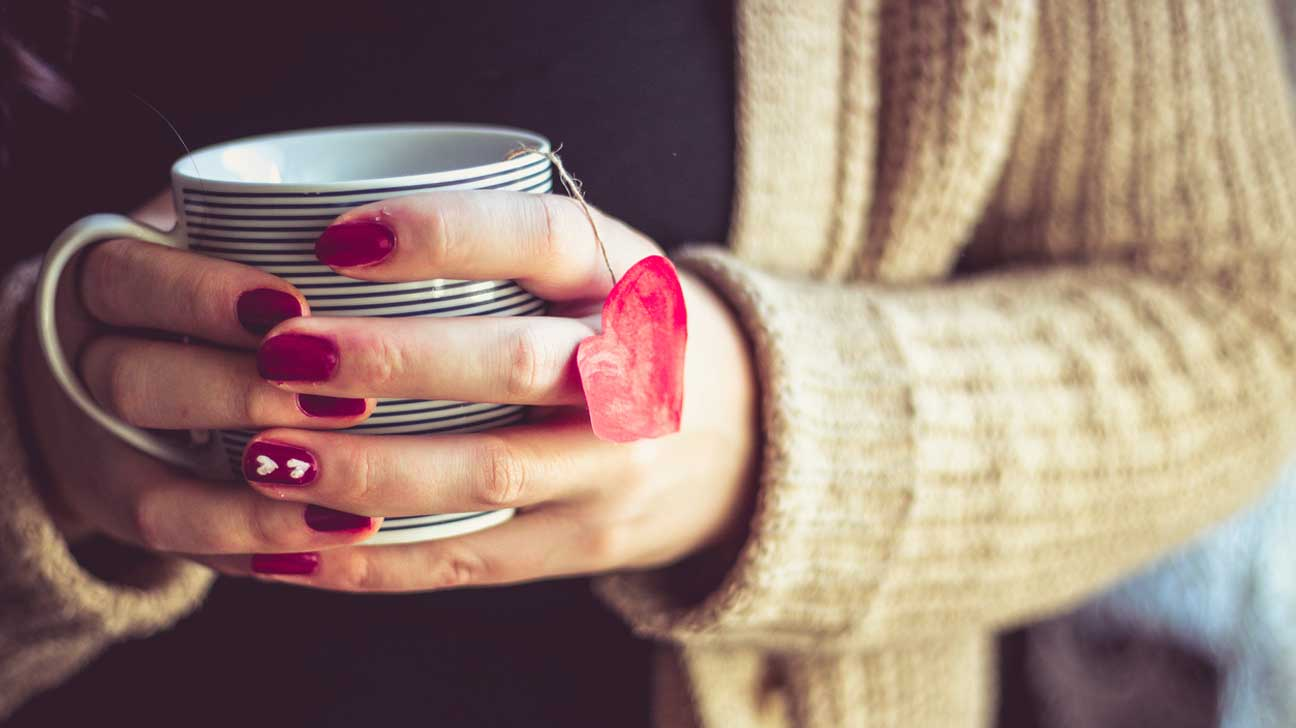 10 Healthy Herbal Teas You Should Try