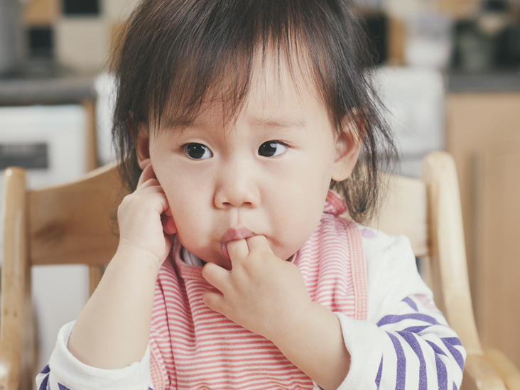 Lip Tie in Infants and Toddlers: Symptoms and Treatment