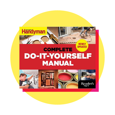 The best diy books of 2017 the complete do it yourself manual solutioingenieria Choice Image
