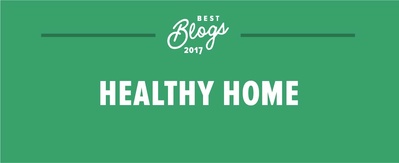 healthy home blogs