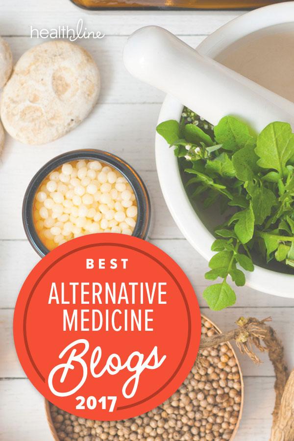 The Best Alternative Medicine Blogs of 2017