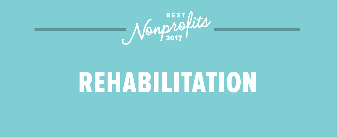 nonprofits rehab