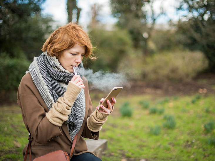 Juuling, Vaping and Nicotine Addiction