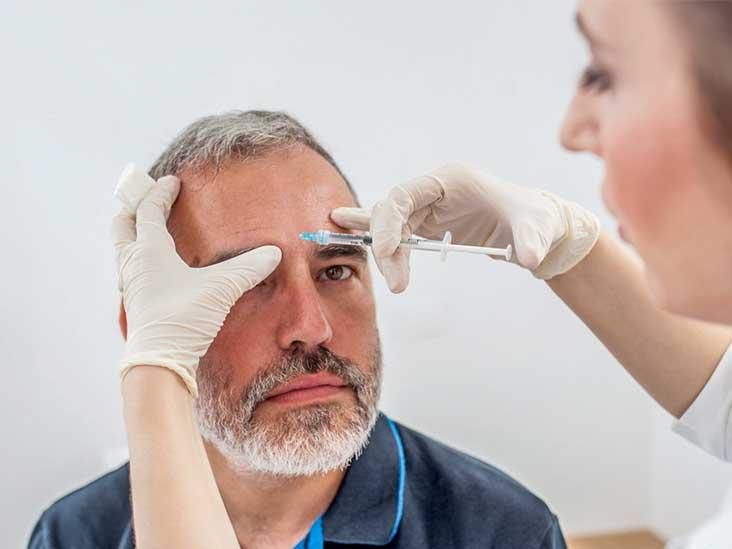 Botox Uses: Wrinkles, Sweating, Headaches