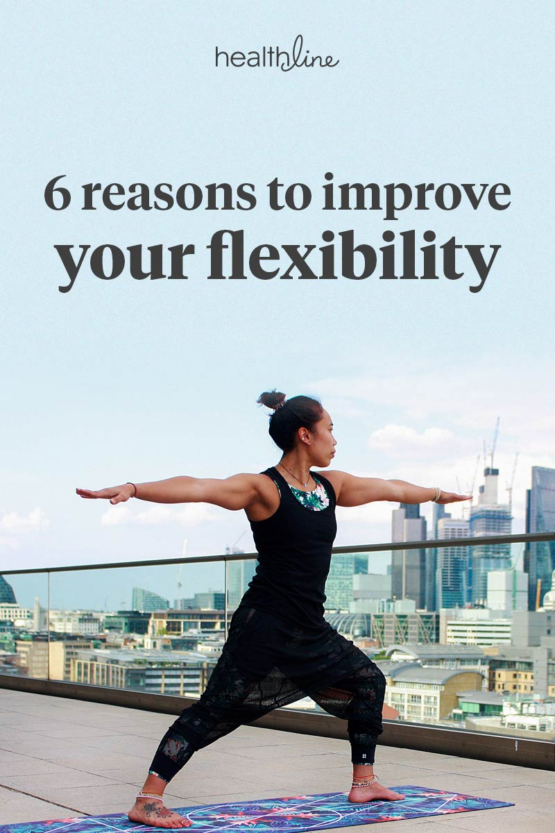 Benefits of Flexibility: 6 Advantages and Stretches