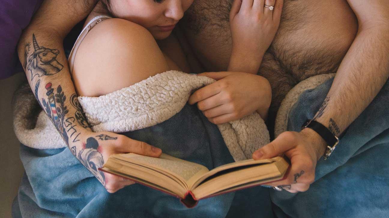 alternatīvas pornogrāfijai - erotiskie romāni