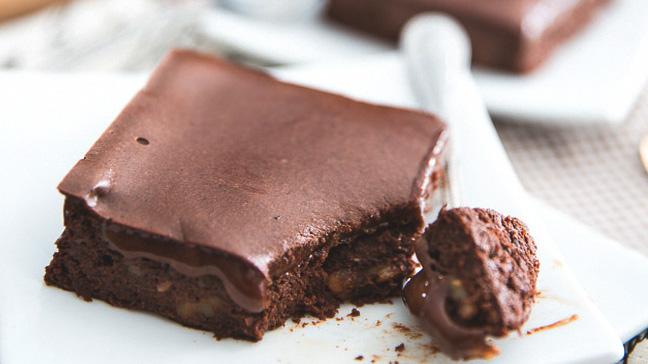 6 Diabetes Friendly Brownie Recipes