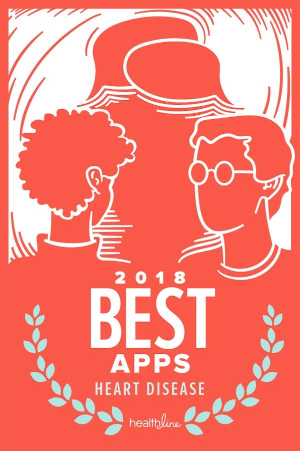 Best Heart Disease Apps of 2019