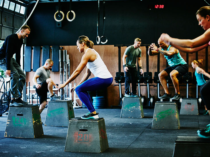 CrossFit Diet Plan: Nutrition, Sample Menu and Benefits