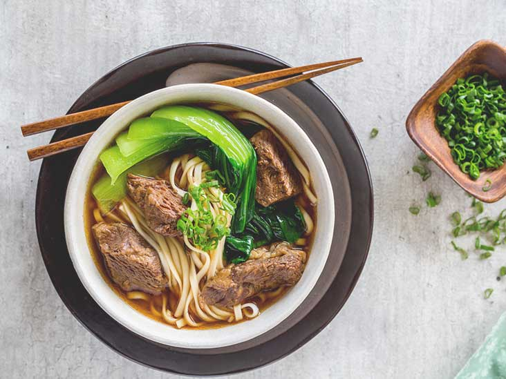 7 Soups to Replenish and Rejuvenate the Postpartum Body