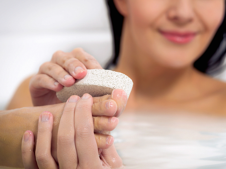 Hard Skin on Finger: Calluses, Warts, and Other Causes